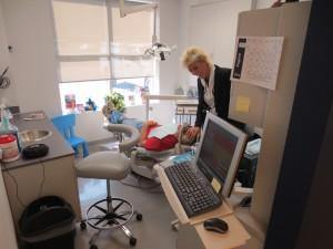 First Visit  | Dr. Faith Bult | Bellingham, WA
